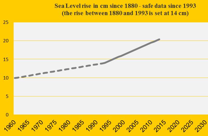 Sea Level, 2013