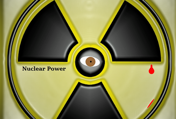 Indicator update: Nuclear Power 2016