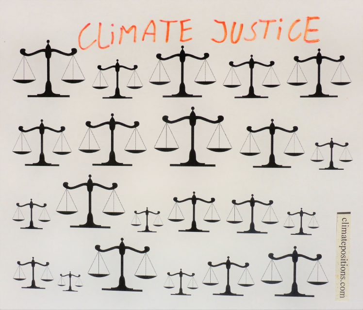 Climate Change Litigation Databases (website with more than 1,100 cases)