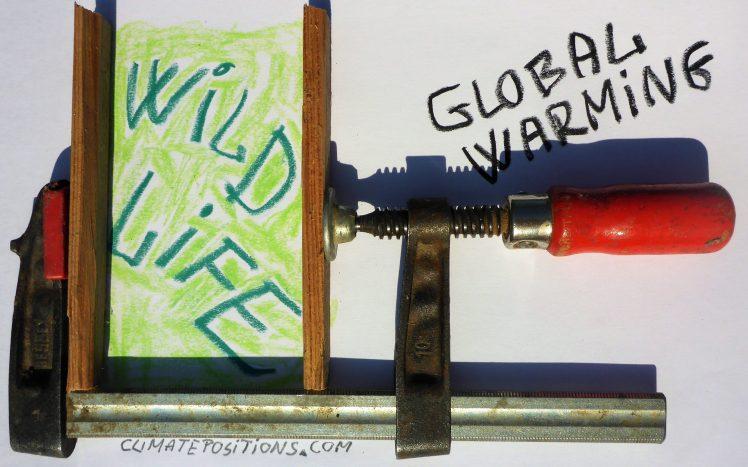 Global Warming: Goodbye World Wildlife Heritage